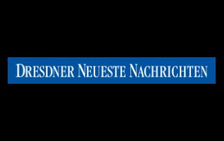 Dresdner Neuste Nachrichten Logo