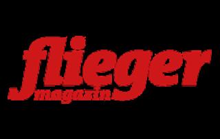 Flieger Magazin Logo
