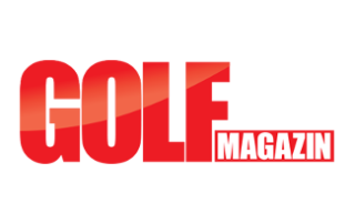 Golf Magazin Logo