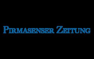 Pirmasener Zeitung Logo