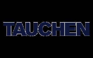Tauchen Magazin Logo