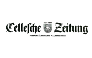 Cellesche Zeitung Logo
