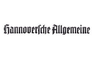 Hannoversche Allgemeine Logo