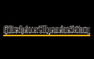 Hildesheimer Allgemeine Logo