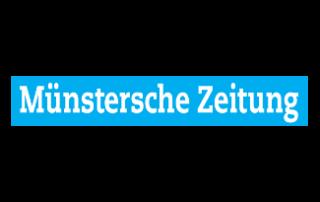 Münstersche Zeitung Logo