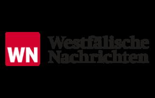 Westfälische Nachrichten Logo