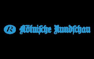 Logo Kölnische Rundschau